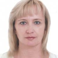 Широкова Ирина Эдуардовна