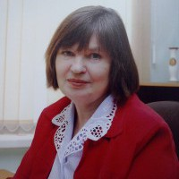 Шавейко Ирина Германовна