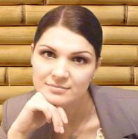 Превольская Виктория Владимировна