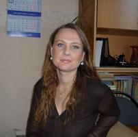 Ткачук Елена Анатольевна