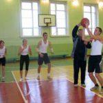 Теория и методика физического воспитания в условиях ФГОС нового поколения