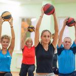 Организация физического воспитания в контексте ФГОС