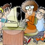 Информатика и ИКТ (переподготовка)