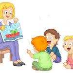 Воспитатель дошкольной образовательной организации (переподготовка)