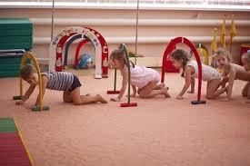 Методика организации занятий физической культурой с элементами ЛФК у учащихся и воспитанников