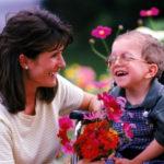 Особенности работы с родителями детей с ОВЗ
