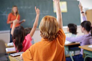 Новый государственный стандарт и педагогика здоровья: психолого - педагогическое сопровождение образовательного процесса