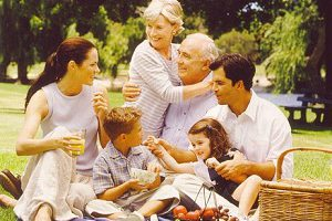 Теоретические основы преподавания семейной жизни в образовательной организации с учетом задач ФГОС