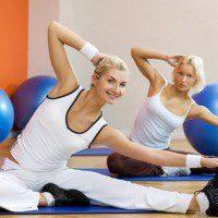 Физическая культура (переподготовка)