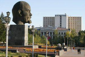 Алексеева Т.Н., Гунажинова Ю.А. Малые города России: состояние и перспективы