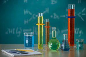 Химия (переподготовка)