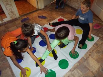 Использование здоровьесберегающих технологий в образовательном процессе детского объединения в условиях каникулярного времени