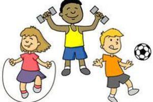 Физическое воспитание ребенка раннего возраста в условиях ФГОС