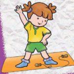 Гимнастика для детей дошкольного возраста