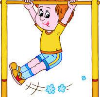 Обучение и развитие ребенка в процессе физического воспитания в условиях ФГОС