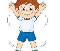 Организация физического воспитания в дошкольных образовательных учреждениях в условиях ФГОС