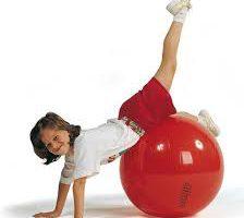 Планирование и организация работы по физическому воспитанию в дошкольной организации