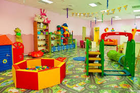 Порядок открытия детских дошкольных учреждений