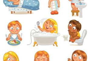Что нужно знать инструктору физического воспитания о раннем развитии ребенка