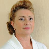 Галазий Ольга Владимировна