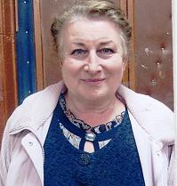Чикалина Лариса Глебовна