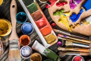 Современные особенности преподавания изобразительного искусства в условиях стандартов нового поколения