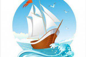 """Конспект занятия по физкультуре """"Морское путешествие"""""""