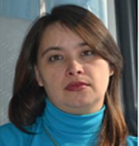 Воронцова Олеся Геннадьевна