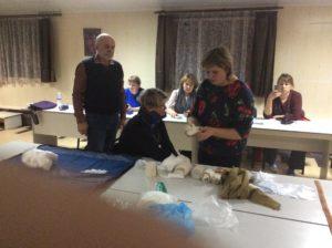 II областной конкурс профессионального мастерства для педагогов«СПАСИ ЖИЗНЬ»