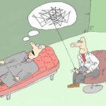 Психоаналитическое консультирование, 540 часов (переподготовка)