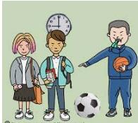 Слет учителей физкультуры и инструкторов физвоспитания